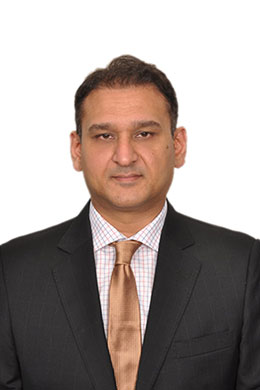 Basit Ahmad Director Innovation & Strategy Director ZBS Consulting (Pvt.) Limited